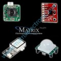 Arduino Sensors/ Camera / Modules ManyMore